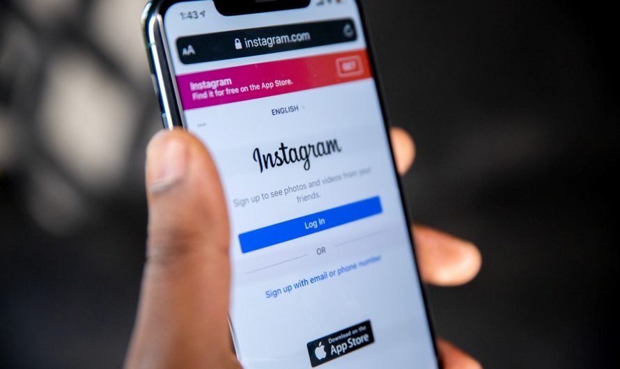 Pourquoi utiliser Instagram pour son business?