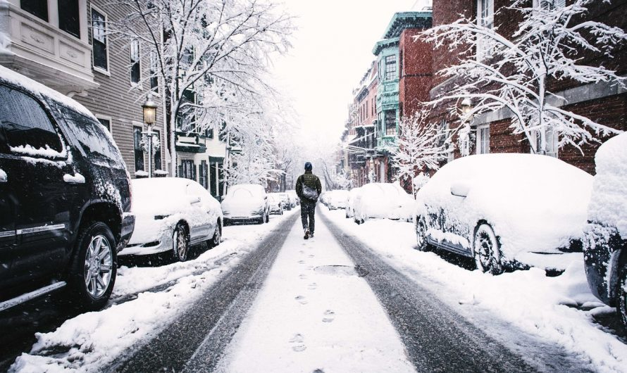 Comment protéger sa voiture du froid ? Nos conseils