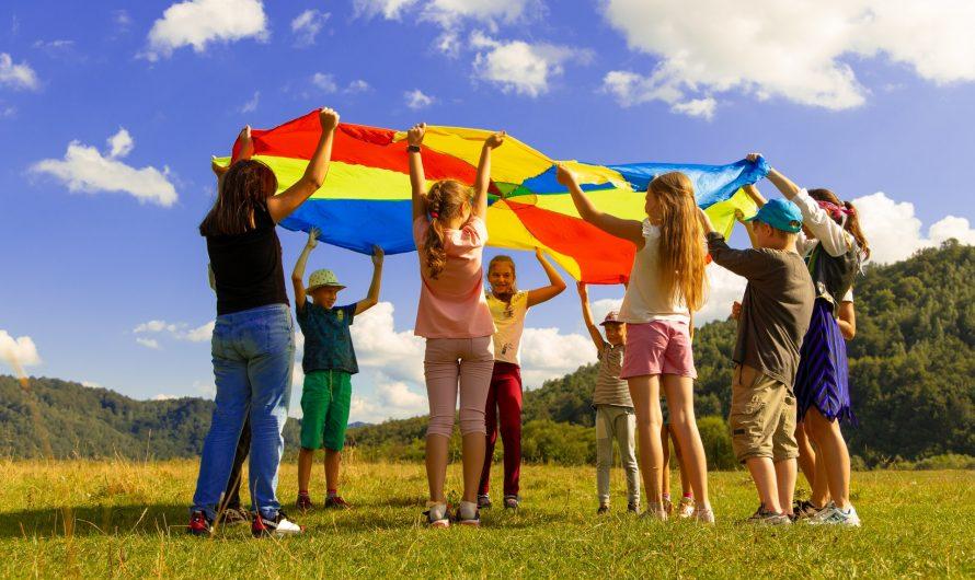 Comment occuper les enfants durant les vacances?