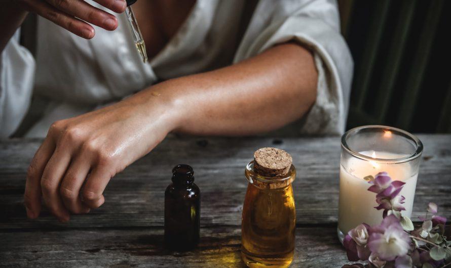 Le Tamanu, une amande thérapeutique