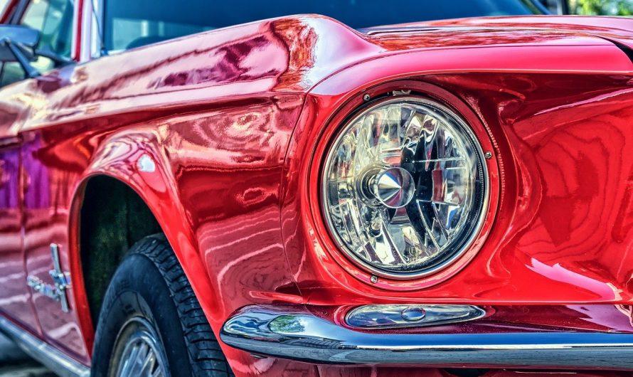 Comment utiliser du polish sur sa voiture ?