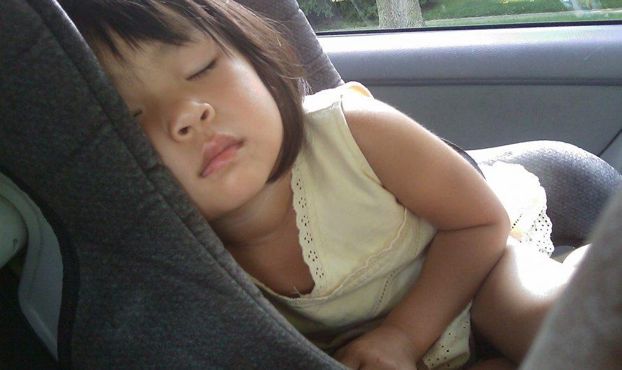 Enfant et siège-auto, comment les faire matcher ?