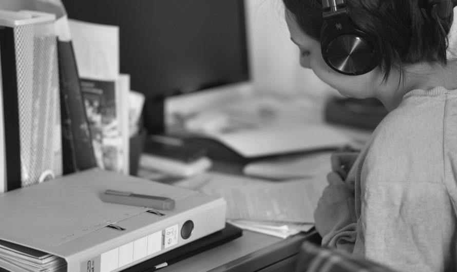 Télétravail : comment aménager un espace de travail ?